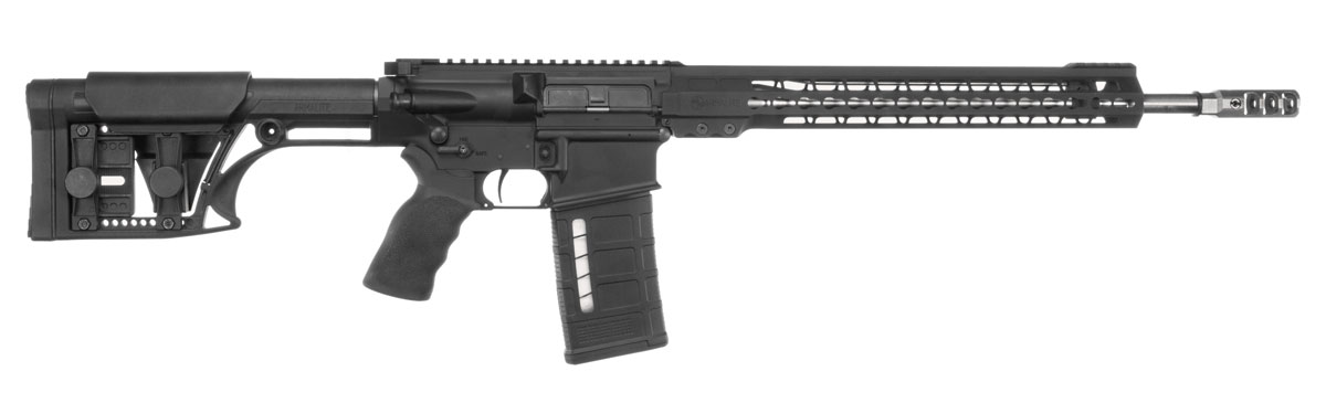 "AR-10® 18"" COMPETITION RIFLE"