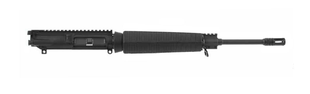 AR-10® A-SERIES DEFENSIVE SPORTING RIFLE COMPLETE UPPER