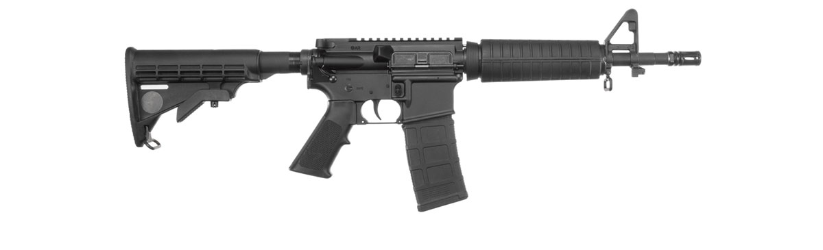 "M-15™ 11.5"" DEFENSIVE SPORTING RIFLE A2 NFA"