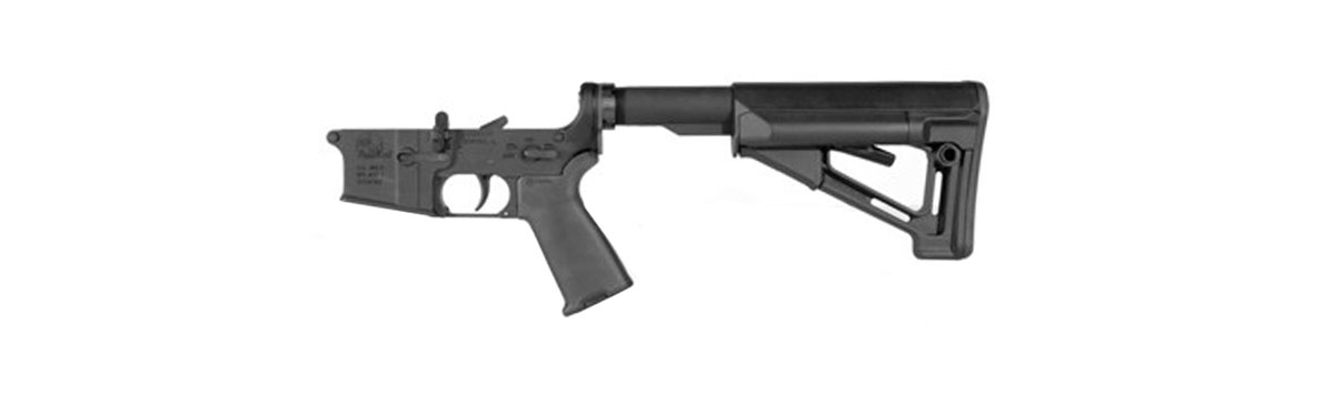 M-15™ TACTICAL COMPLETE LOWER