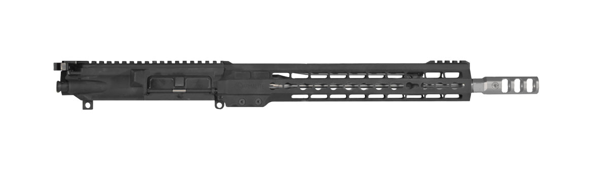 "AR-10® A-SERIES COMPETITION 13"" COMPLETE UPPER"