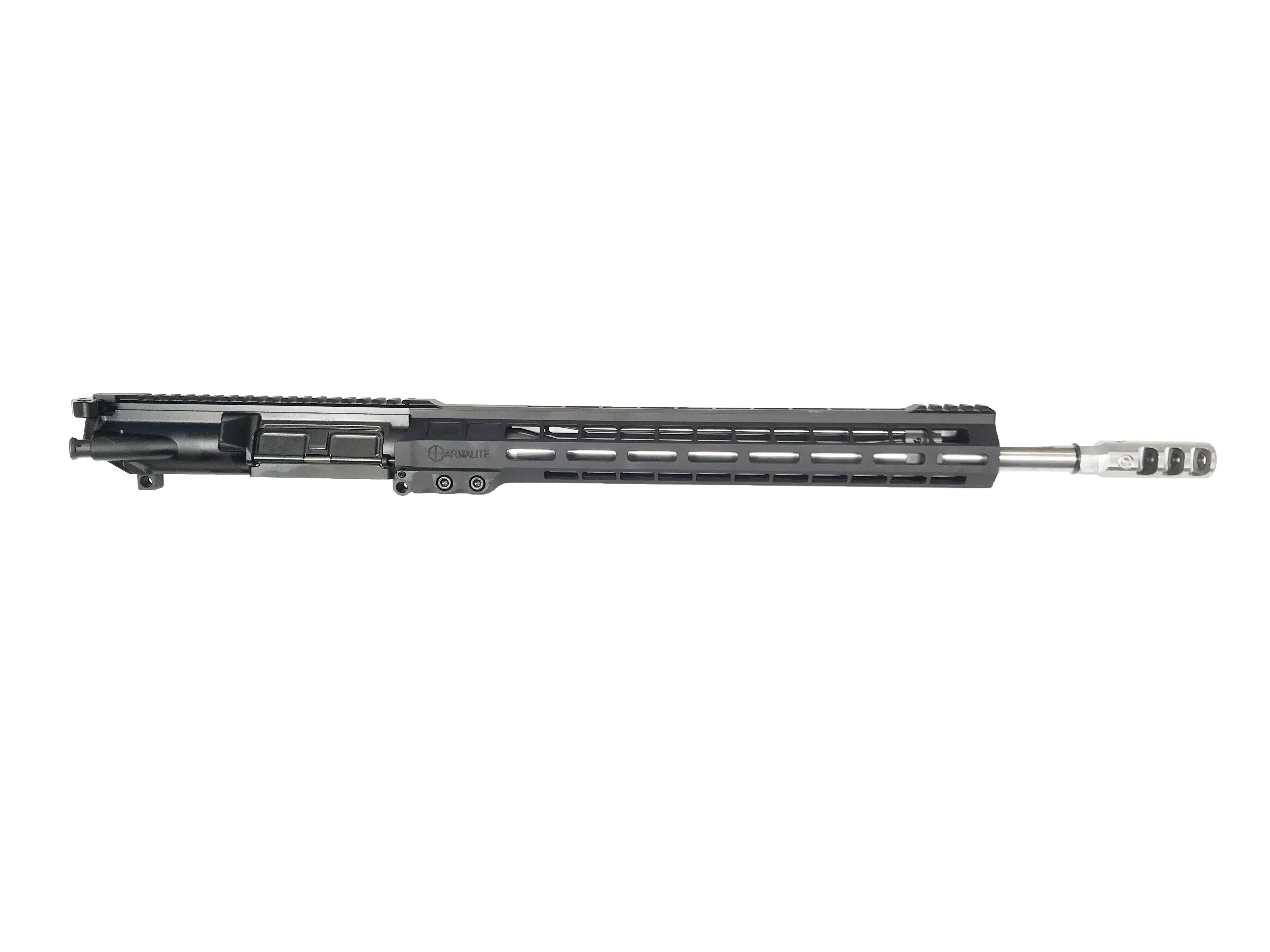 "AR-10® A-SERIES COMPETITION 18"" COMPLETE UPPER"