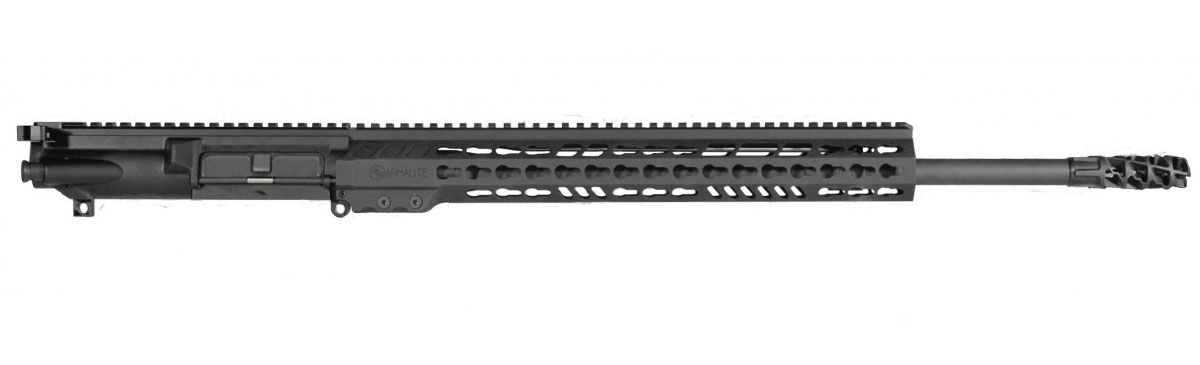 "AR-10® A-SERIES TACTICAL 20"" COMPLETE UPPER"