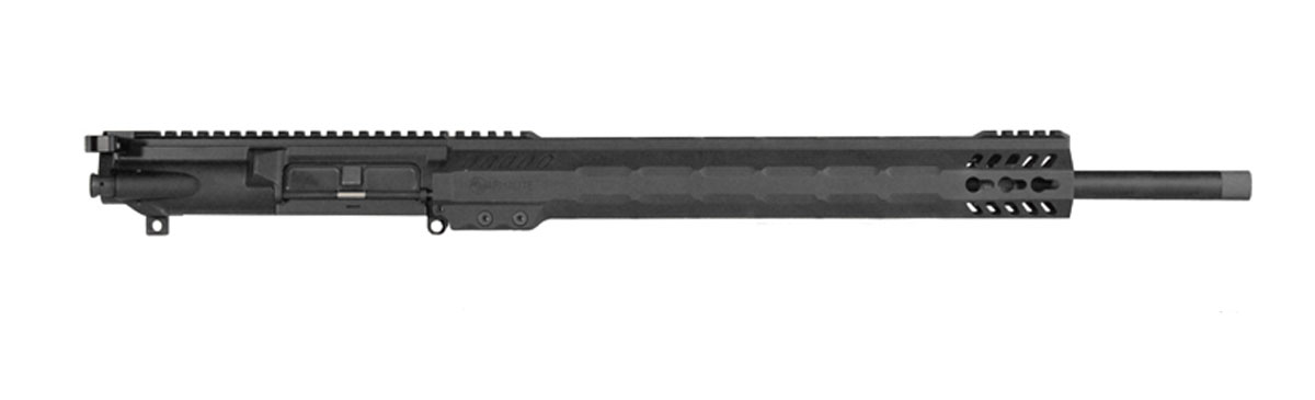"AR-10® A-SERIES VSR 18"" COMPLETE UPPER"