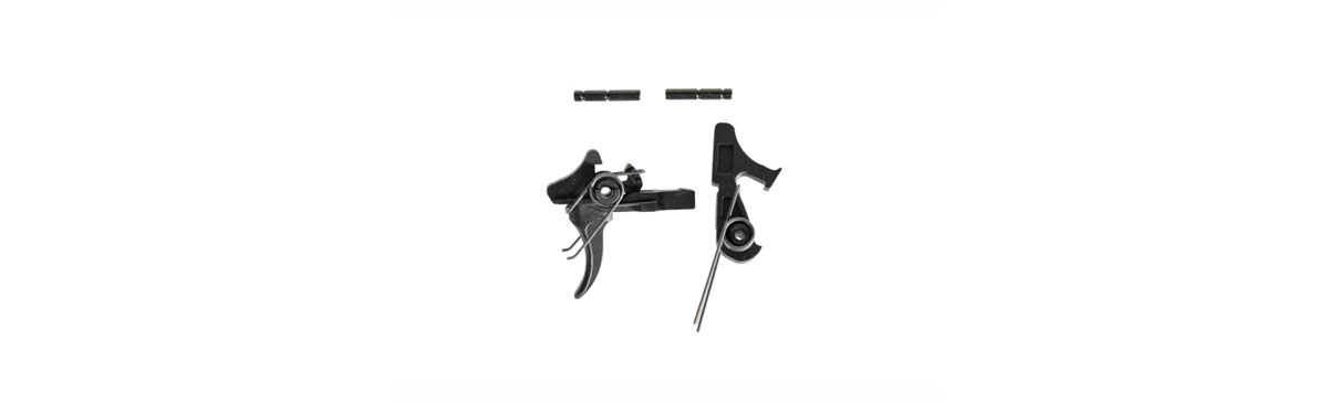 AR-10® / M-15™ ARMALITE PRECISION TWO-STAGE TRIGGER SET