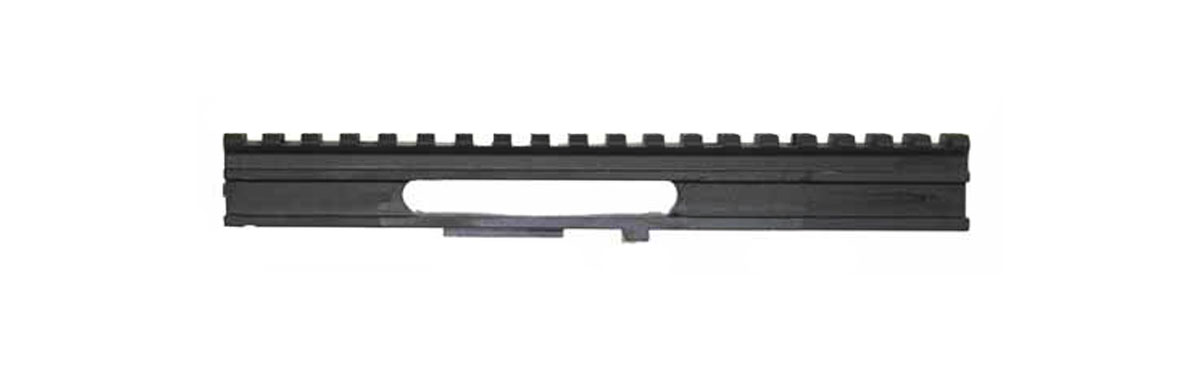 AR-50™ 15 MINUTE MIL-STD 1913 SIGHT RAIL ASSEMBLY