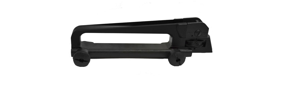 M-15™ DETACHABLE CARRY HANDLE ASSEMBLY