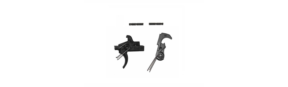 AR-10® / M-15™ ARMALITE SINGLE-STAGE TRIGGER SET