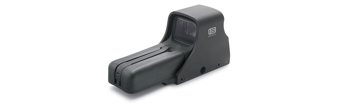 EOTECH HOLOGRAPHIC SIGHT