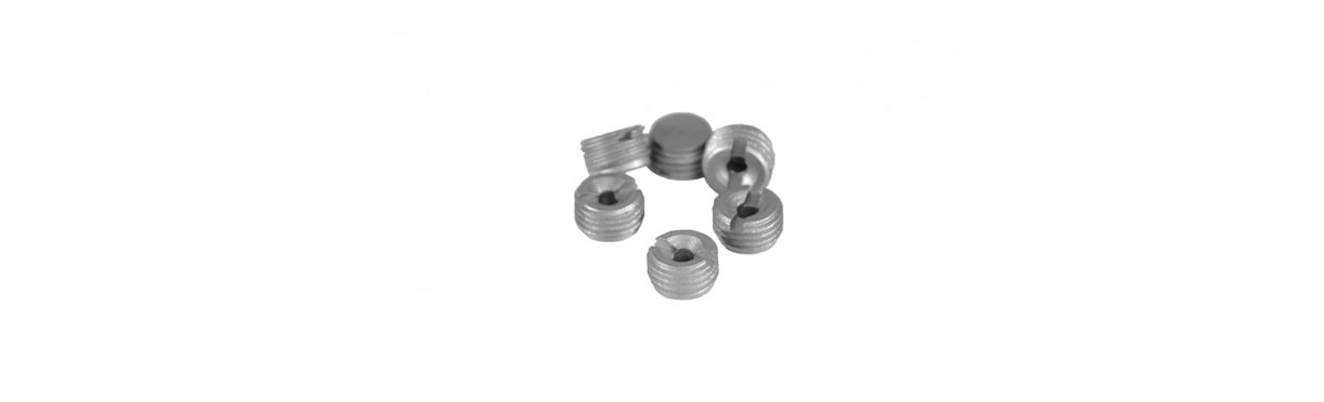 AR-10® / M-15™ COMPETITION MUZZLE BRAKE TUNING SCREW KIT